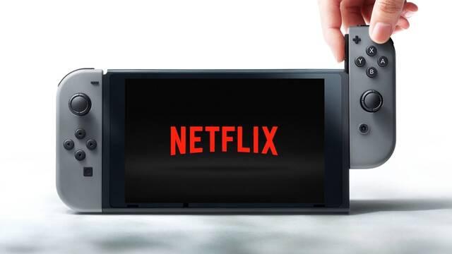 Nintendo: 'Netflix, Hulu y Amazon Video llegarán a tiempo a Switch'
