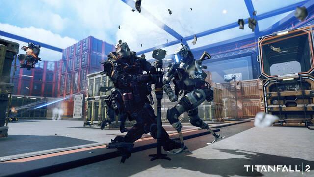 Respawn quiere mejorar su política de comunicación de Titanfall 2