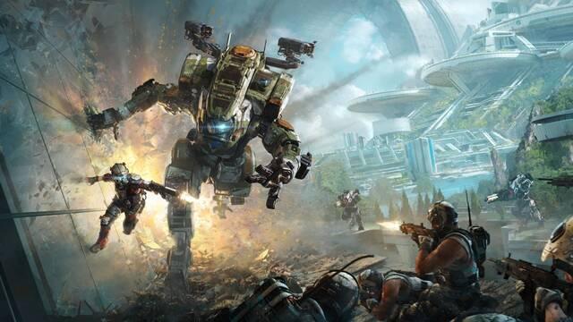 Titanfall 2 nos presenta a los protagonistas de su campaña en un nuevo tráiler