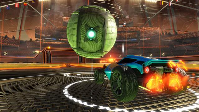 Rocket League: Collector's Edition llegará a PlayStation 4 y Xbox One el 23 de junio