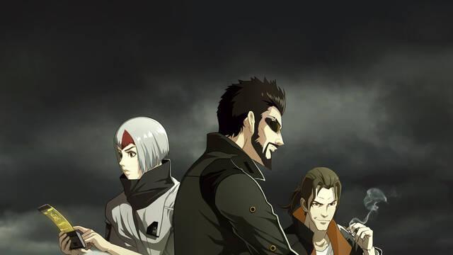 El contenido descargable de Deus Ex: Mankind Divided ya est� disponible