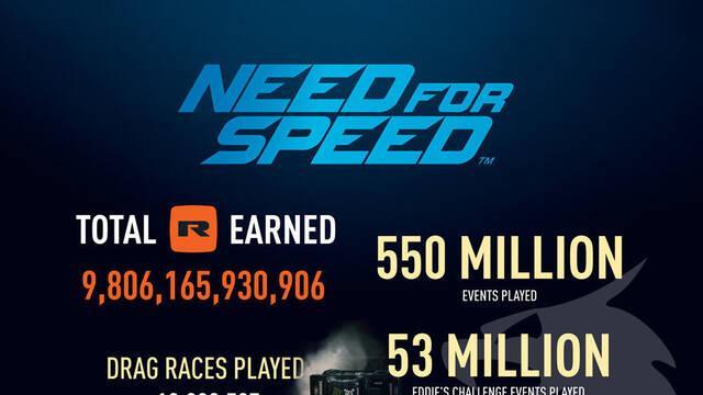 Habrá un nuevo Need for Speed para 2017