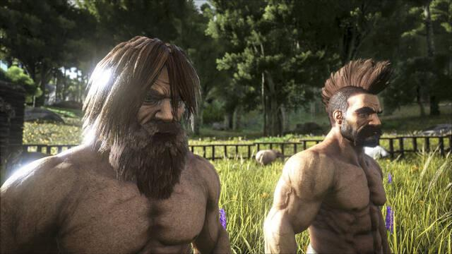 La actualización v255 de Ark: Survival Evolved llega a consolas