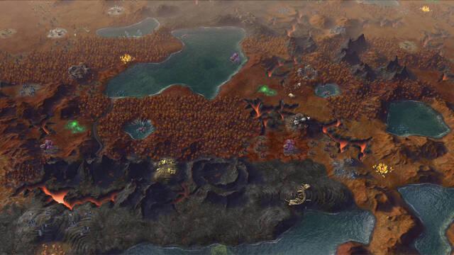 Anunciado Sid Meier's Civilization: Beyond Earth - Rising Tide