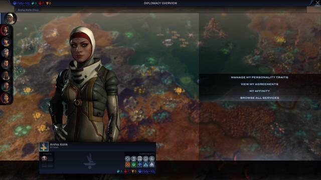 Nuevas imágenes de Rising Tide, la expansión de Sid Meier's Civilization: Beyond Earth
