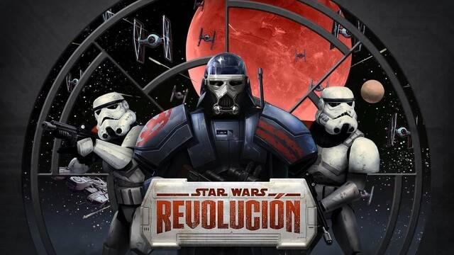 Star Wars: Uprising cerrar� sus servidores el 17 de noviembre