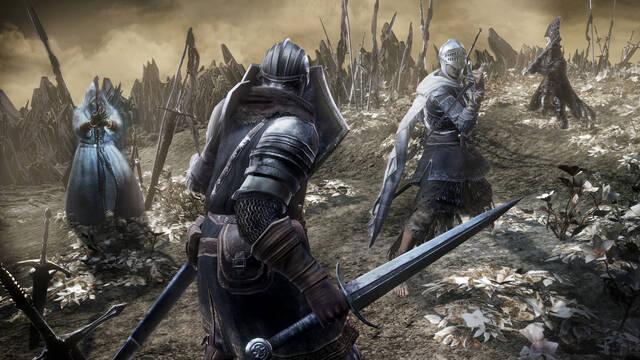 Dark Souls III recibirá un gran parche este viernes