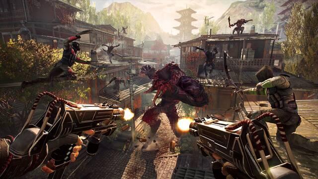 Shadow Warrior 2 podría salir en PS4 y Xbox One esta misma primavera