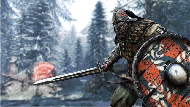 La beta cerrada de For Honor comenzará en enero de 2017