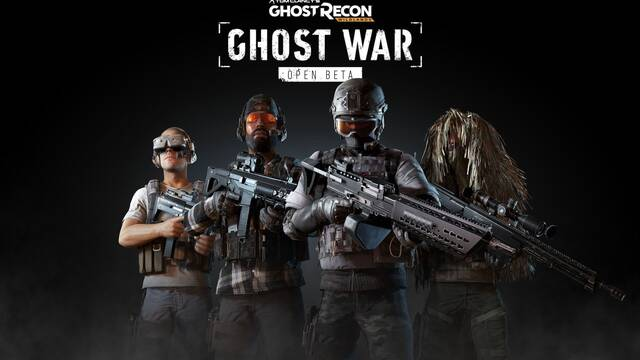 Ghost Recon Wildlands anuncia beta abierta para su modo PvP 'Ghost War'