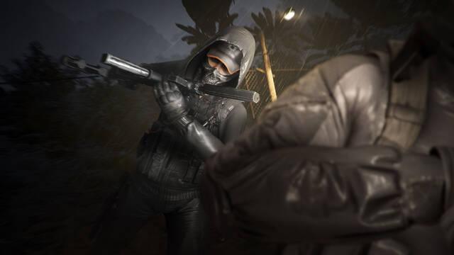 El modo de juego Ghost War llegará a Ghost Recon Wildlands el 10 de octubre