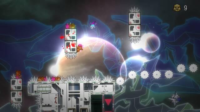 Super Rude Bear Resurrection para PS4 y PC llegará el próximo mayo