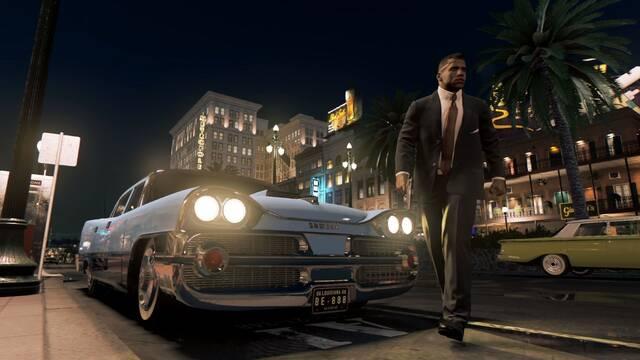 Mafia III nos muestra un extenso v�deo de su jugabilidad