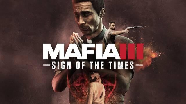 Ya está disponible 'El signo de los tiempos', el tercer DLC de Mafia III