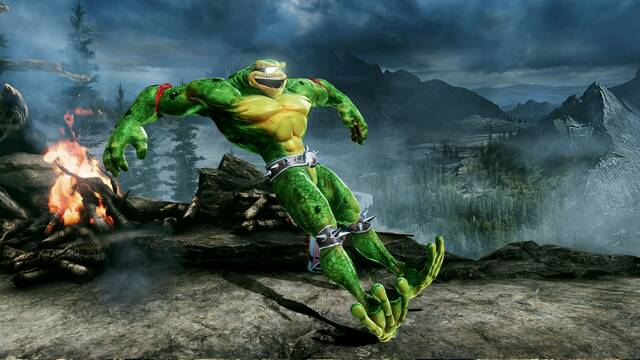 Killer Instinct de Steam tendrá juego cruzado con Windows 10 y Xbox One