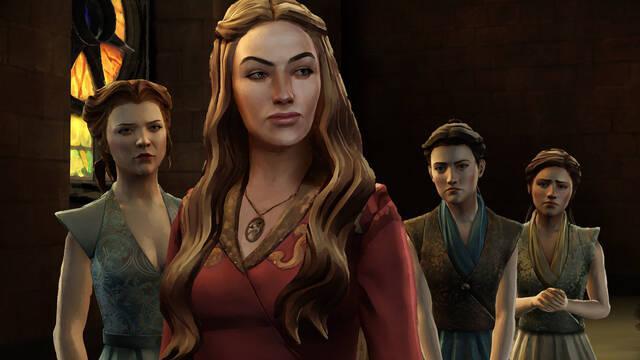 Telltale congela la segunda temporada de Game Of Thrones