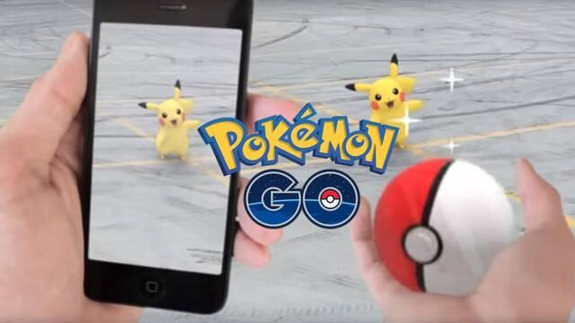 Descubren una manera de saltar el límite de velocidad en Pokémon Go