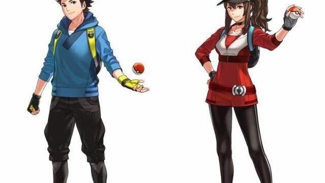 Pokémon GO ofrece nuevas imágenes de su actualización basada en Oro y Plata