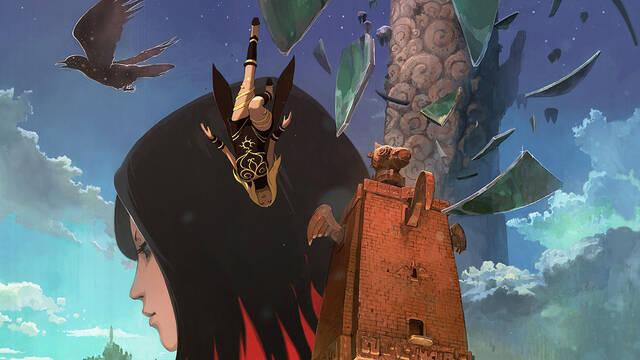 Ya disponible la expansión gratuita de Gravity Rush 2
