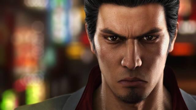 Se confirma el desarrollo de un nuevo juego de la saga Yakuza