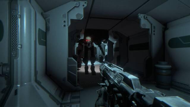 El juego de terror Syndrome estará disponible el 30 de junio en consolas