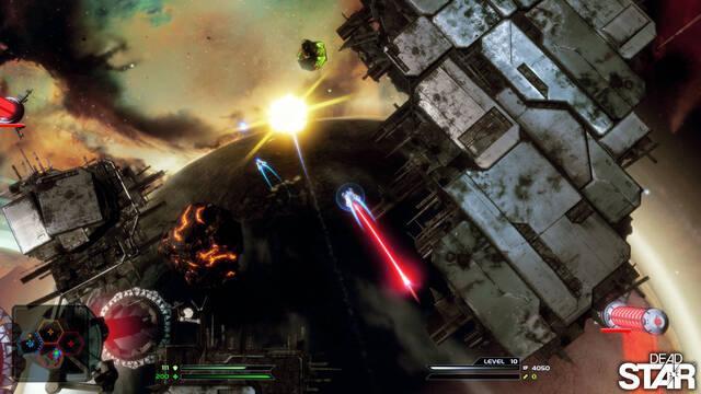 Armature Studio retira Dead Star y cerrará sus servidores el 1 de noviembre