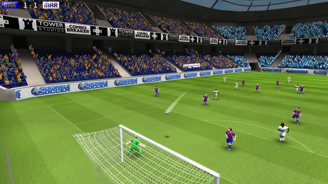 Sociable Soccer entrará en Acceso anticipado este verano