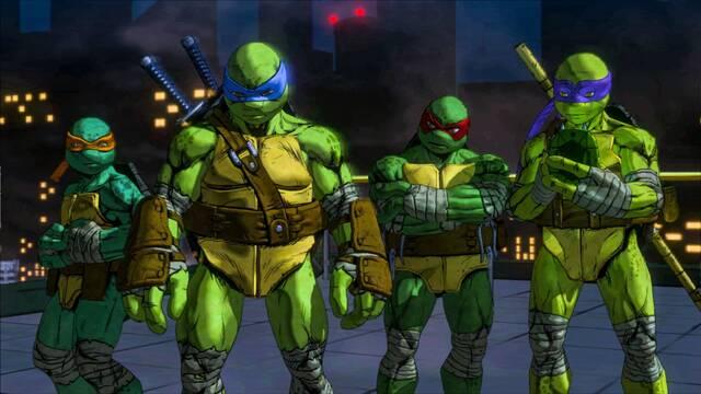 Teenage Mutant Ninja Turtles: Mutants in Manhattan es retirado de las tiendas digitales