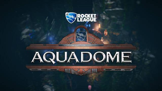 Rocket League anuncia su nuevo contenido de tem�tica submarina, 'AquaDome'