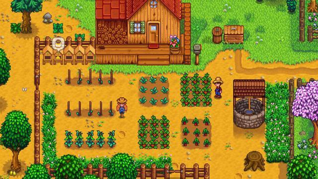 Stardew Valley para Nintendo Switch está en proceso de certificación