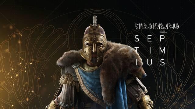 El pack del centurión romano ya está disponible en Assassin's Creed: Origins