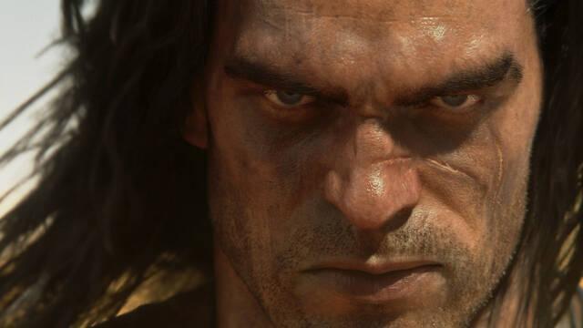 """Un mod de Conan Exiles lo vuelve todo """"a lo grande"""""""