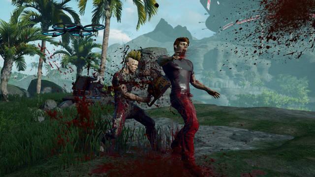 El juego de supervivencia The Culling comienza mañana su alfa cerrada en PC