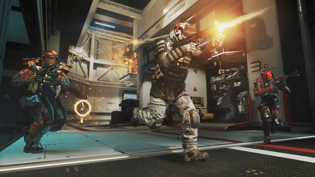 Call of Duty: Infinite Warfare repite una semana más como más vendido en Reino Unido