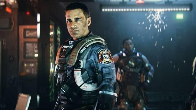 Call of Duty: Infinite Warfare nos enseña nuevas escenas de su campaña en un nuevo tráiler