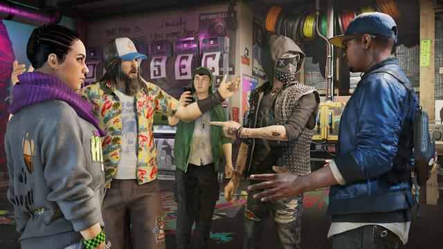 Watch Dogs 2 desvela sus requisitos técnicos para PC