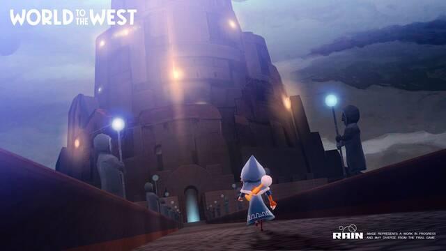 La versión de World to the West para Wii U se retrasa unas semanas