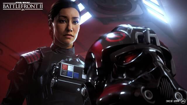 Star Wars Battlefront II conecta el Episodio VI con El Despertar de la Fuerza