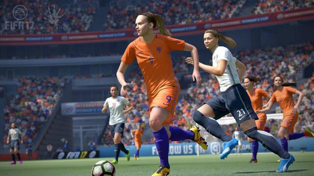FIFA 17 vuelve a ser el juego más descargado de PS Store durante mayo