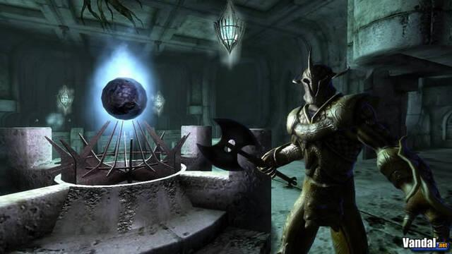 The Elder Scrolls IV: Oblivion ya es retrocompatible en Xbox One