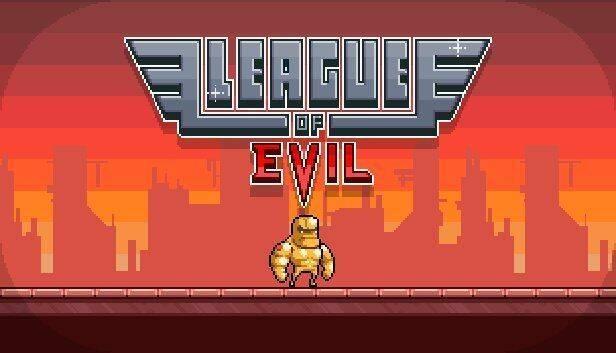 League of Evil llegará muy pronto a Nintendo Switch