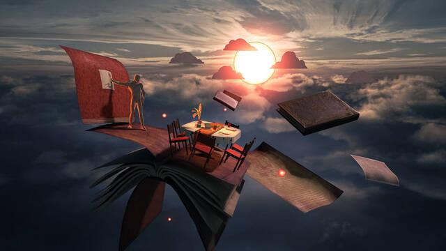 El ave fénix de How We Soar llega en exclusiva a PlayStation VR