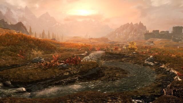 Los mods y la compatibilidad con PS4 Pro llegarán a Fallout 4 y Skyrim en PlayStation 4