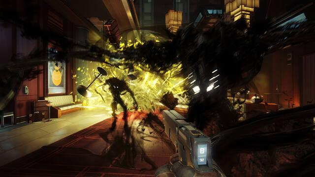 Prey volverá a mostrar su jugabilidad en The Game Awards 2016