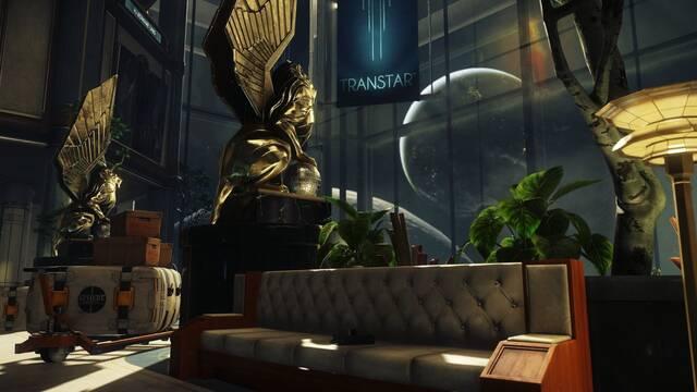 Prey nos propone visitar la estación espacial Talos en su nuevo vídeo