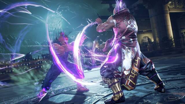 Bandai Namco anuncia que Tekken 7 ha vendido 1,66 millones de copias