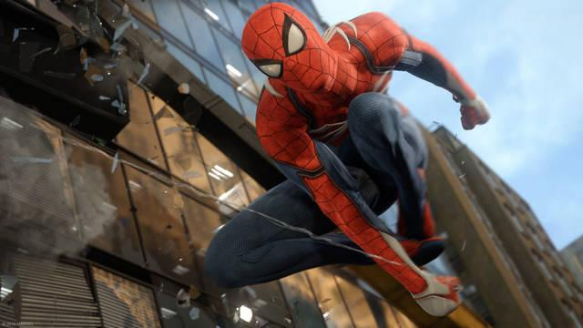 Spider-Man de Insomniac Games no estará en PlayStation Experience o The Game Awards