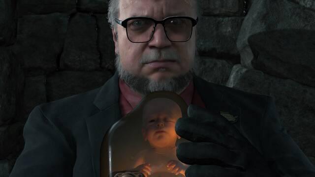 Kojima: Death Stranding se centrará en 'la conexión entre jugadores'