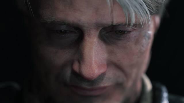 El actor Mads Mikkelsen tiene confianza ciega en Kojima