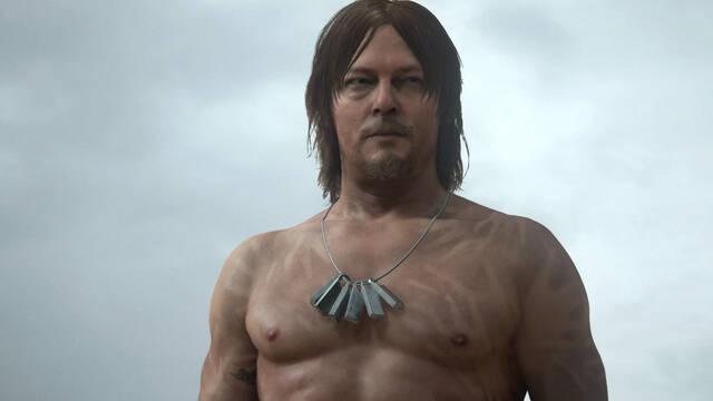 Kojima: 'Death Stranding será un juego de mundo abierto muy intuitivo'